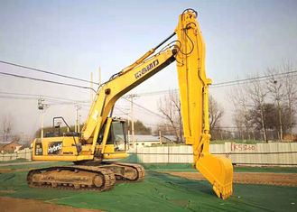 Slide Retractable Excavator Boom Arm 9m Max Reach Depth Long Durability High Performance