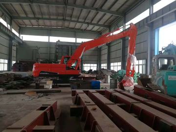 Cina Hyking Amphibious Pontoon, Excavator Undercarriage Parts, Penanggulangan Bencana Banjir Distributor